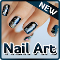 Nail Art with Tutorials icon
