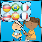 Kids Learn French & Portuguese icon