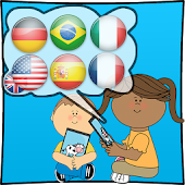 Kids Learn Languages