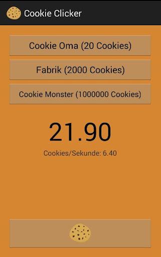 Cookie Clicker Premium