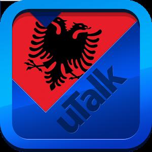 uTalk Albanian