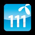 111 Meni logo
