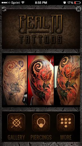 Realm Tattoos