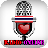 ฟังวิทยุออนไลน์ iRadio