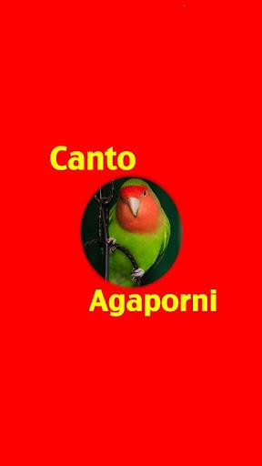 Canto Agaporni