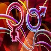 3D Sex symbol