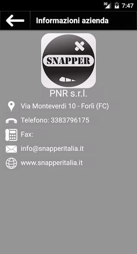 [disattivata] Snapper