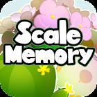 Scale Memory icon