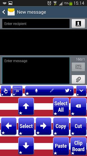 【免費個人化App】美国触宝-APP點子