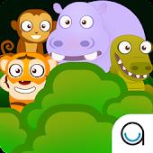 Kidfinity: Monkey Memory Saga