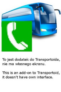 Transportoid Dzwonek- screenshot thumbnail