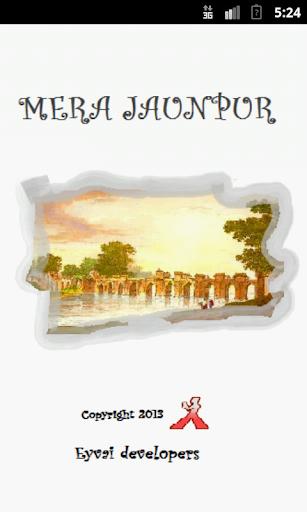 Mera Jaunpur