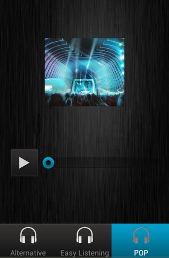 【免費音樂App】Free Droid Radio-APP點子