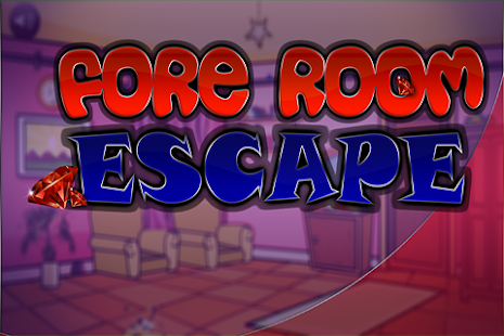 Fore-Room-Escape
