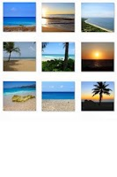 Screenshot of Free Beaches Collection