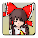 Ultimate Touhou Videos Plus! logo