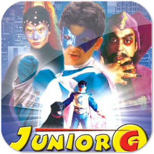 Junior G  TV Serial Junior G Gaurav