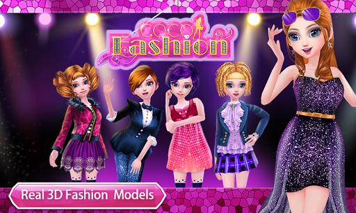 Coco Fashion 1.0.8 screenshots 1