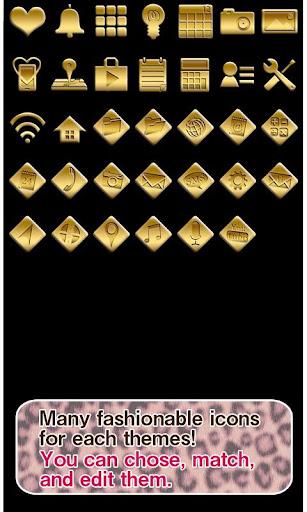 Celebrity Leopard Wallpaper 1.3 Windows u7528 4