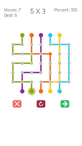 ドットカラーマッチ|玩休閒App免費|玩APPs