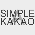 KakaoTalk - Simple Kakao.A icon