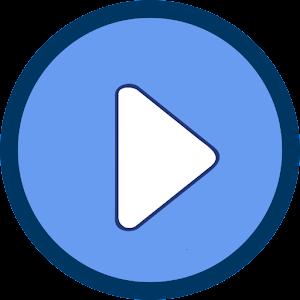 Video Player 媒體與影片 App LOGO-硬是要APP