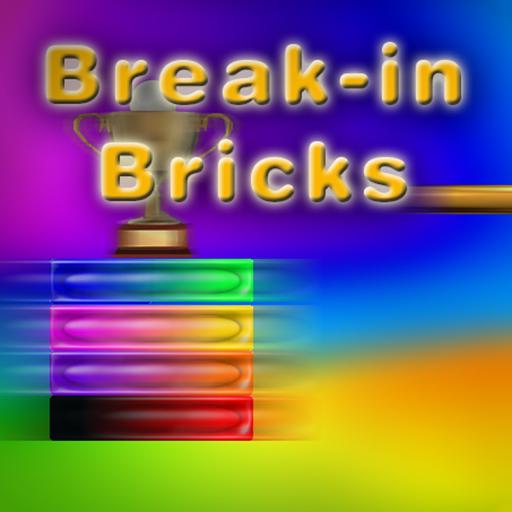 Break LOGO-APP點子