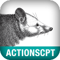 Actionscript 3.0 Cookbook logo