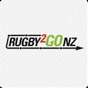 Rugby 2 Go logo