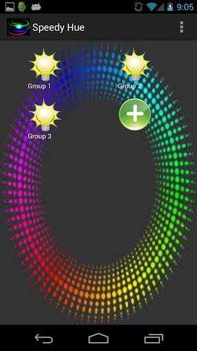 玩生活App Speedy Hue免費 APP試玩