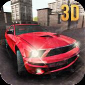 Drift Car Simulator 3D 2014