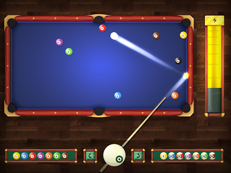 Pool: 8 Ball Billiards Snooker 1.2 screenshot 16202