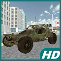 Buggy Simulator HD icon