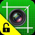 ScanClip Unlock Key icon