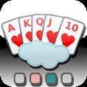 Video Poker Paradise Free logo