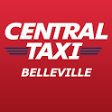 Central Taxi Belleville icon