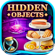 Hidden Objects - Home Makeover 1.0 Icon