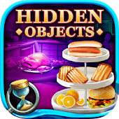 Hidden Objects - Home Makeover