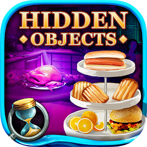 Hidden Objects – Home Makeover for PC and MAC