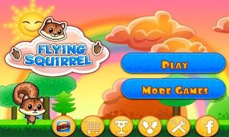 Screenshot of Flying Squirrel