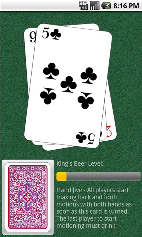 Better Kings Plus- screenshot