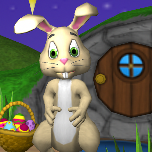 My Bunny Friend 3D