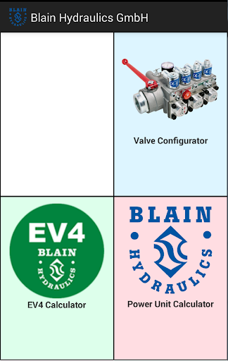 Blain Apps EV EV4 Power unit