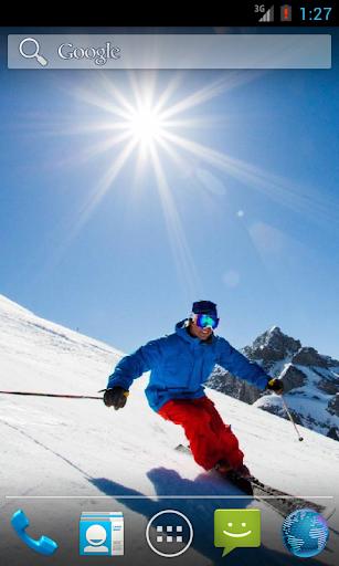 Ski HD