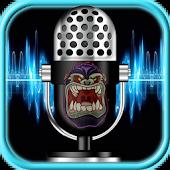 bluezilla voice changer