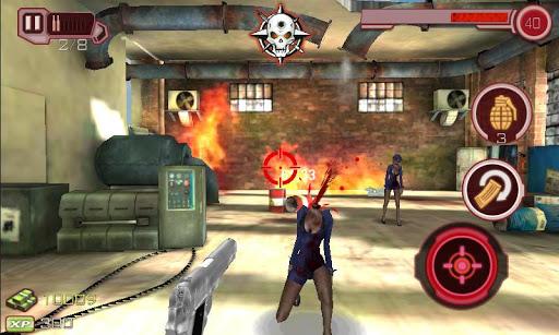 Zombie Sniper 3D II 20.1.1 screenshots 1