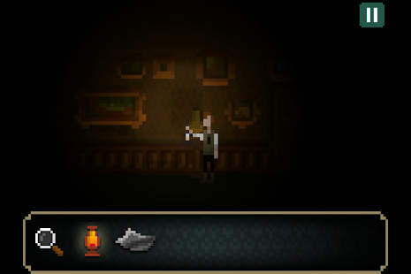 The Last Door: Collector's Ed Screenshot 1