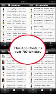 玩生活App|The Whiskey Encyclopedia免費|APP試玩