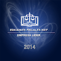 Agenda Fiscal Isef 2014 icon
