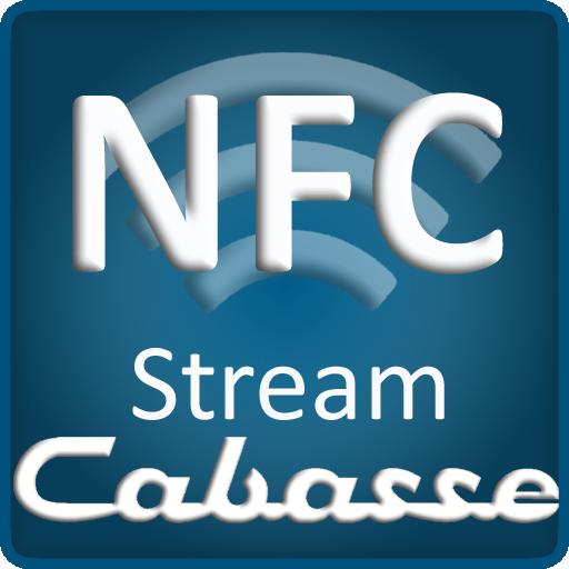 Cabasse NFC LOGO-APP點子